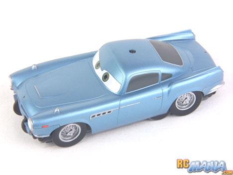 Zero Gravity Cars Toys 85