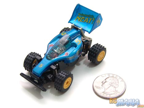Air Hogs Micro Terrain Titans Review