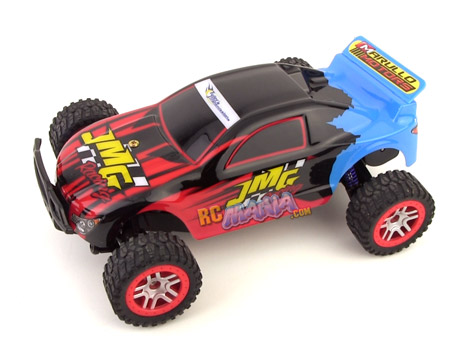 Fast Lane Pro Buggy Th