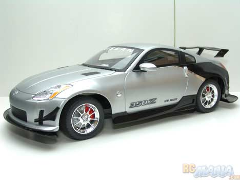 Nissan 350Z 1:6th Scale