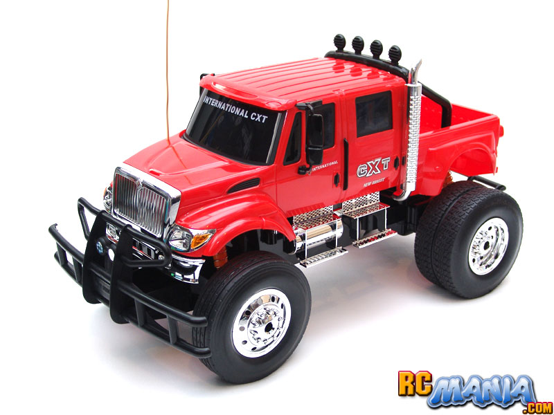New Bright International CXT 1:12th Review - RC Mania