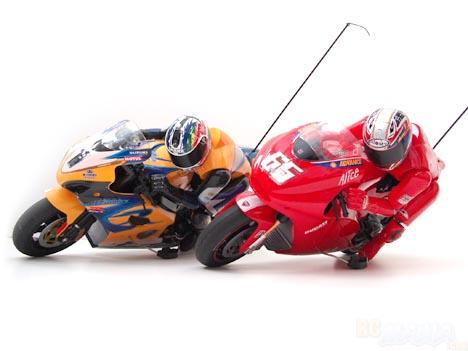 Nikko Suzuki Gsx R1000 Amp Ducati Desmosedici Motorcycles