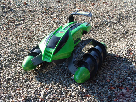 Tyco terrain twister review rc mania.